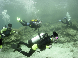 PADI DIVER TRAINING COURSES IN CYPRUS-DISCOVER SCUBA DIVING EXPERIENCE