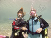 technical training for divers in cyprus