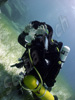 learn tech diving with scuba tech divers